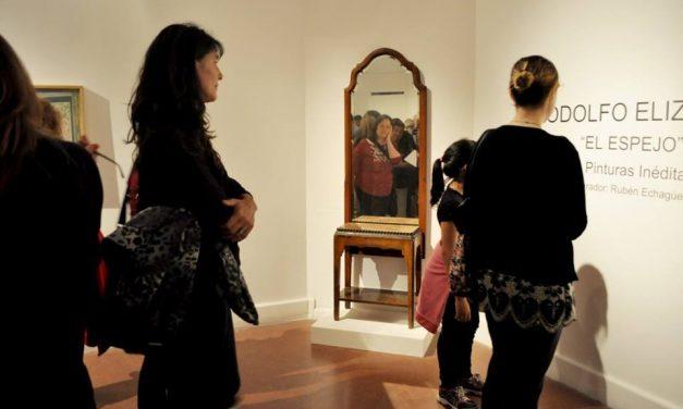 El Espejo, de Rodolfo Elizalde