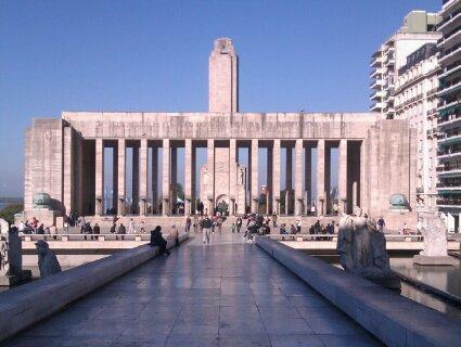 El Monumento anunció nuevos horarios durante febrero