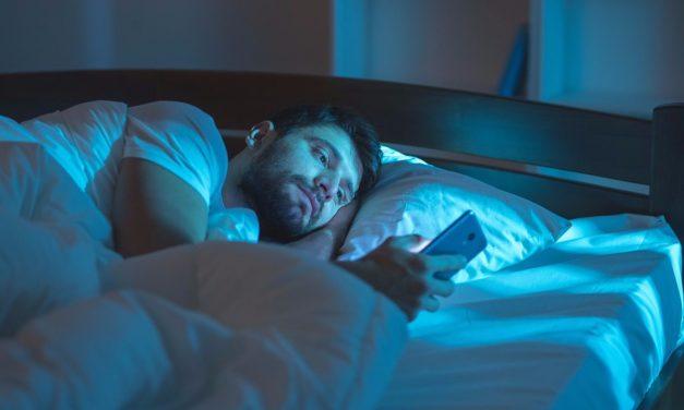 Los argentinos duermen menos que hace 50 años