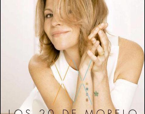 Marcela Morelo presenta «Los 20 de Morelo»