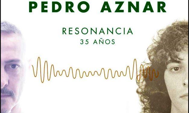 Pedro Aznar llega nuevamente a Rosario