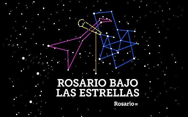 Rosario Bajo las Estrellas 2018
