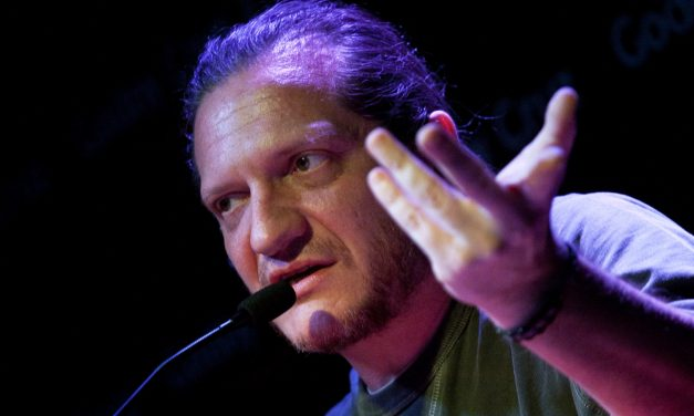 Darío Sztajnszrajber abre un ciclo de charlas sobre el Che