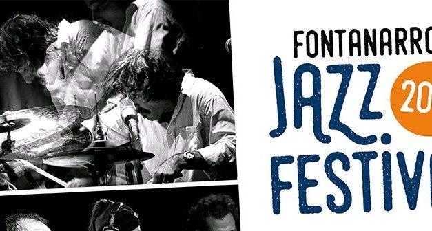 Fontanarrosa Jazz Festival 2018