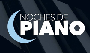 Noches de Piano en el CCPE