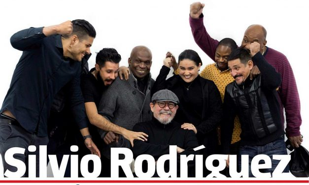 Silvio Rodríguez te da una canción