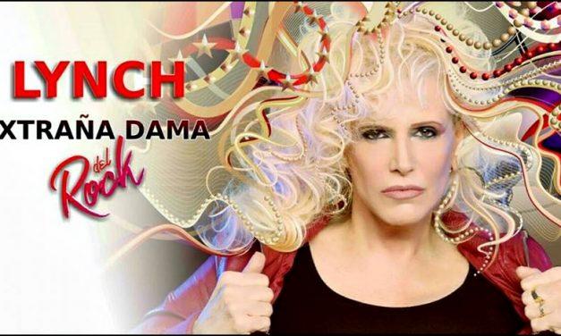 Valeria Lynch presenta su nuevo álbum «Extraña Dama del Rock»