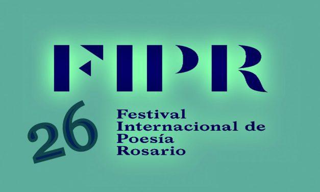 Convocatoria del Festival Internacional de Poesía