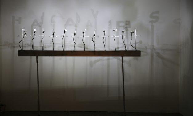 La premiada obra Hay Cadáveres de Mariela Yeregui queda en la Memoria