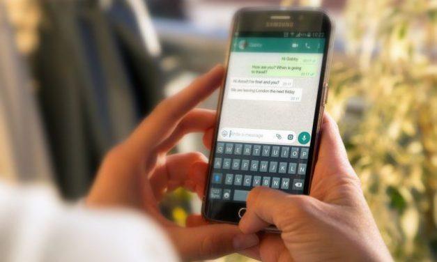 Tip para verificar tus audios de Whatsapp antes de enviarlos