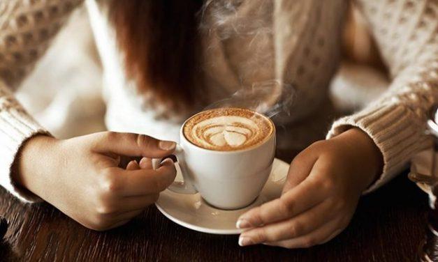 El secreto para vivir más podría estar en el café