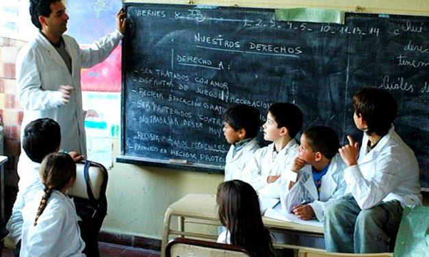 La importancia de la educación