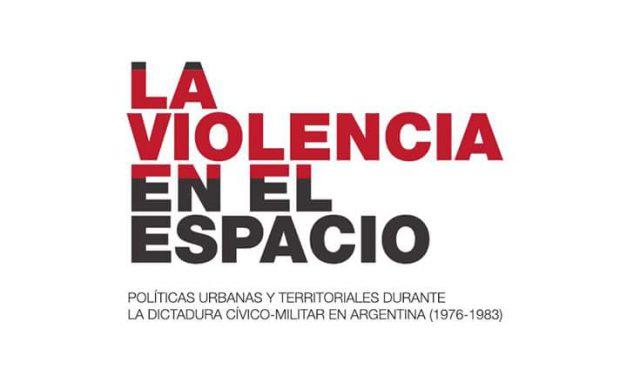 Muestra sobre políticas urbanas y territoriales entre 1976 y 1983