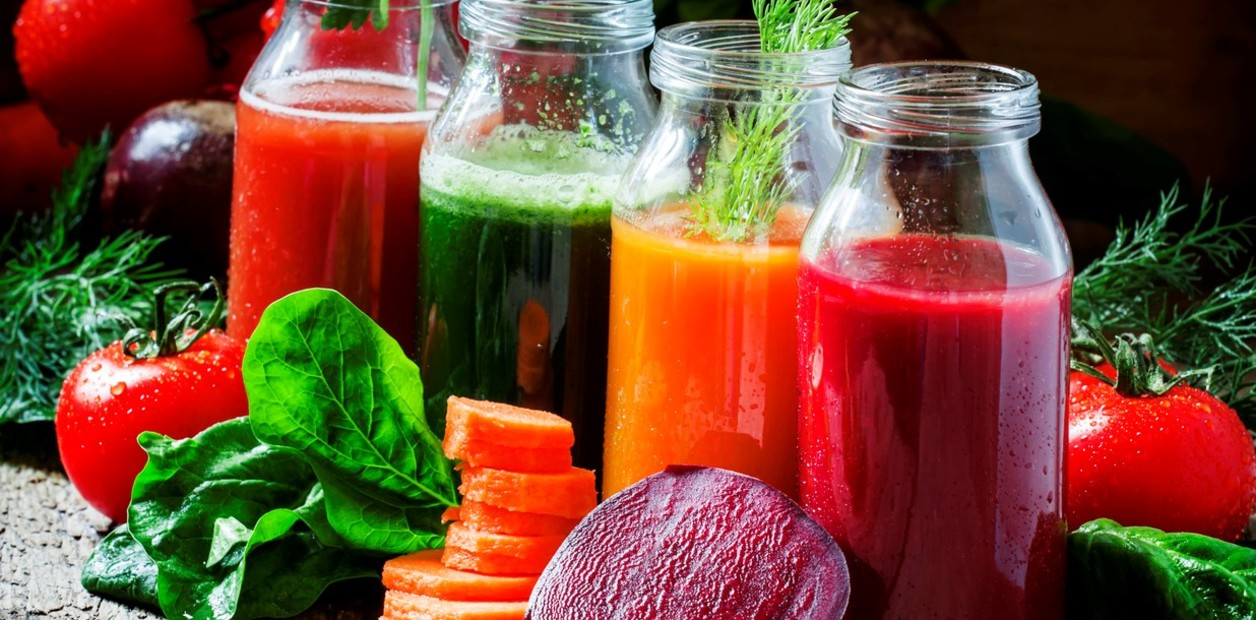 "Jugos ""detox"": Moda o beneficio real"