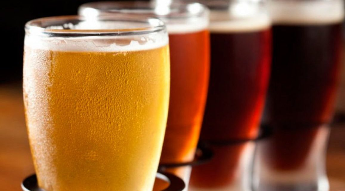 Una cerveza quiero tomar: ¿artesanal o industrial?