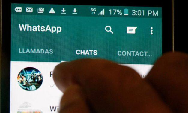 """Razones para no unirse a los """"Whatsapp Group Links"""""""