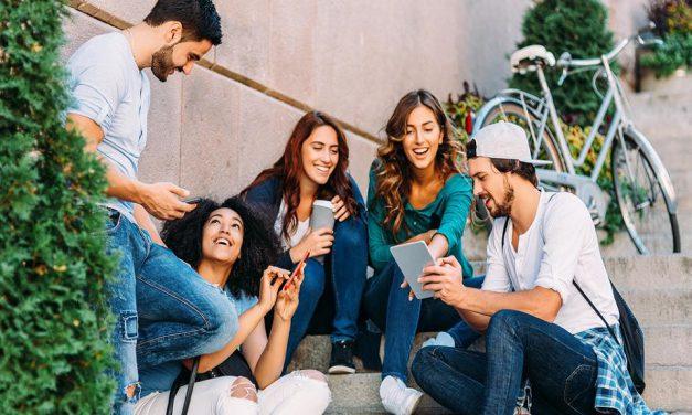 Mirá las frases y términos millennials