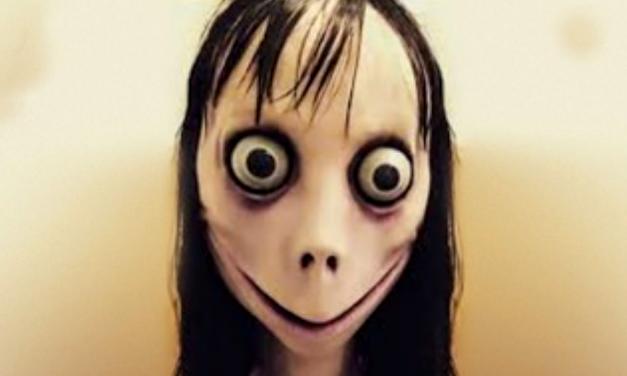 Se dice de mí: La historia de Momo