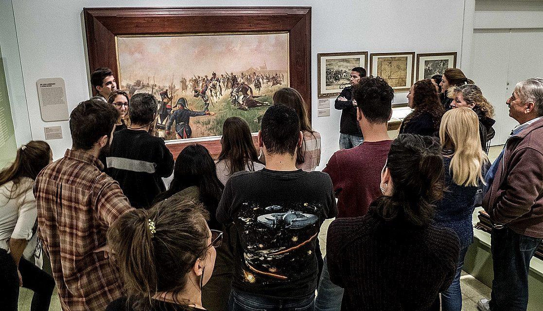 Rosario se suma al Día Internacional de los Museos