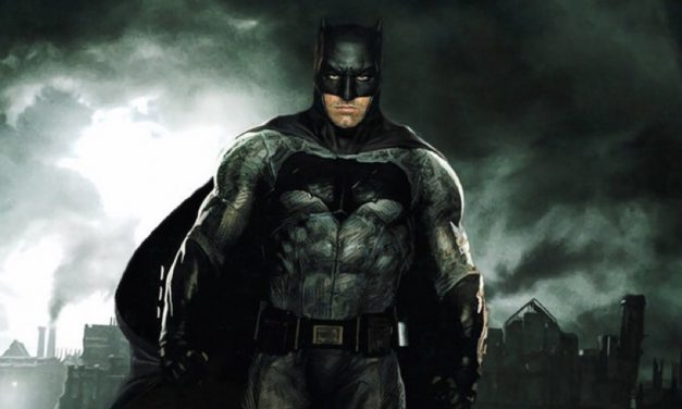 Batman Day 2019 en Rosario