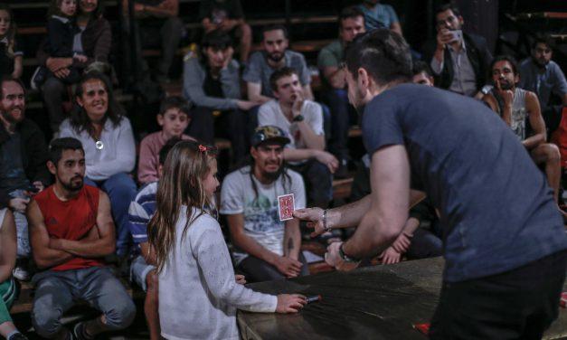 Se viene el Festival de Magia Rosario 2019