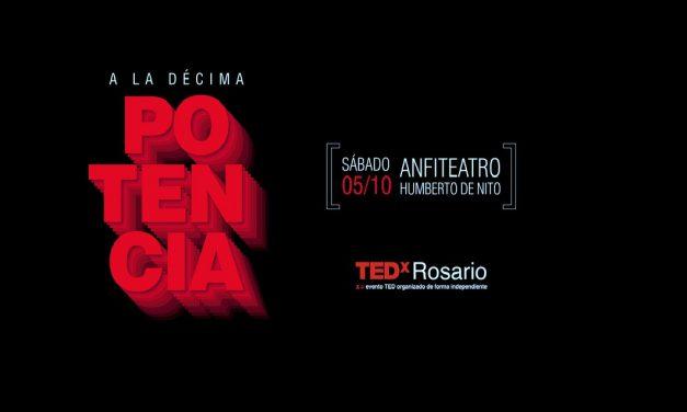 TEDx Rosario A la Décima Potencia