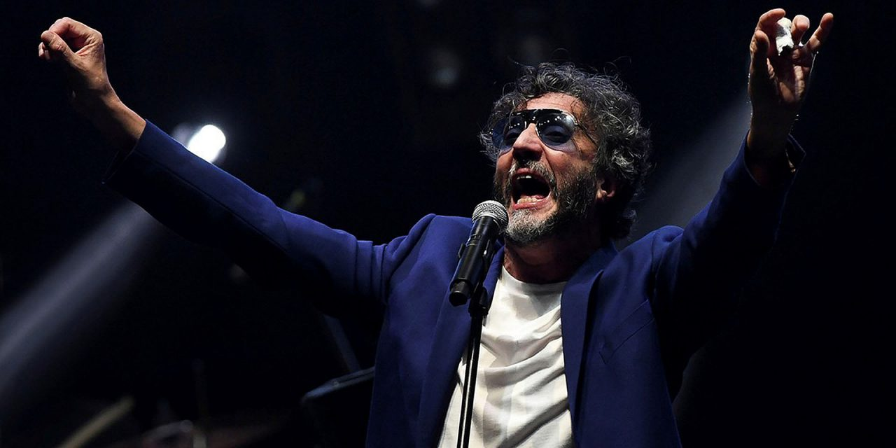 Fito Páez llega a Rosario