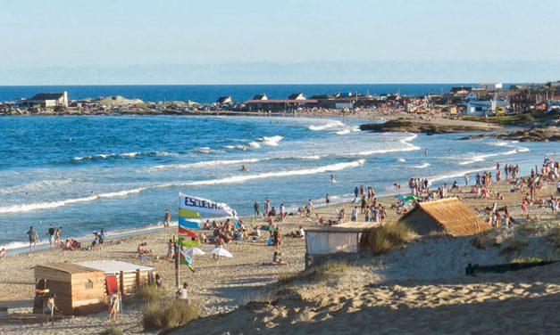 Playas paradisíacas y accesibles en Uruguay
