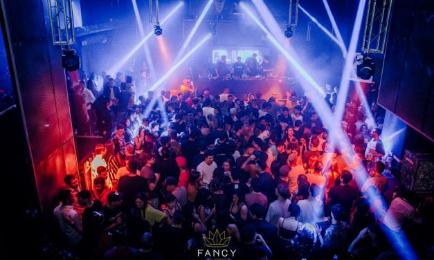Fancy Closing Festival 2019