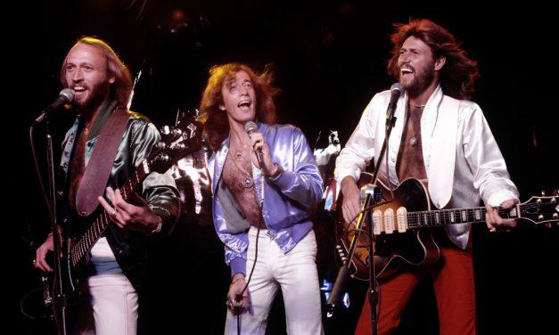 Massachusetts rinde homenaje a Bee Gees