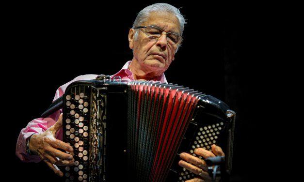 Raúl Barboza regresa a Rosario