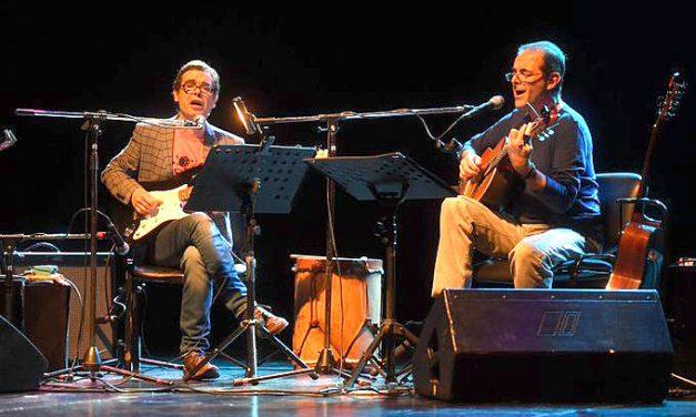 Fandermole y Cabrera en Rosario