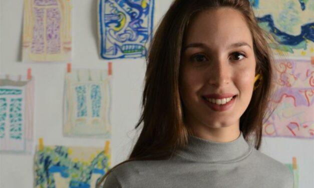 Minigalería Virtual de Luisina Addad