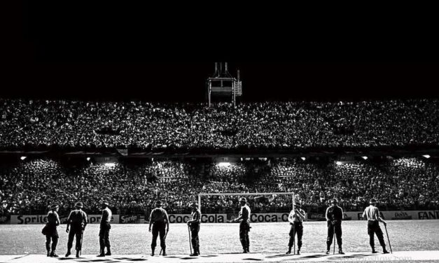 Nuevo libro de Queen grafica un show en Rosario