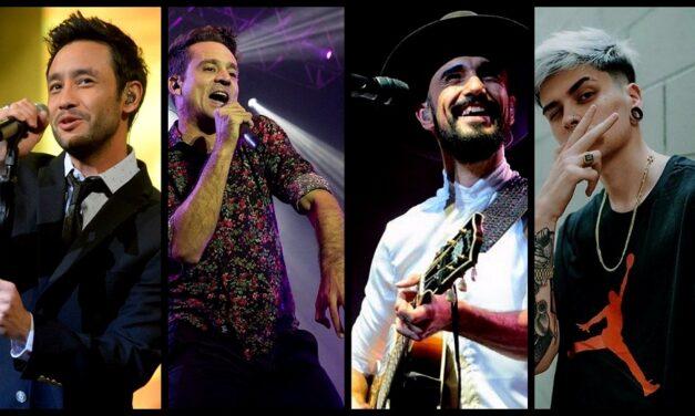 Billboard lanza su primer festival por streaming