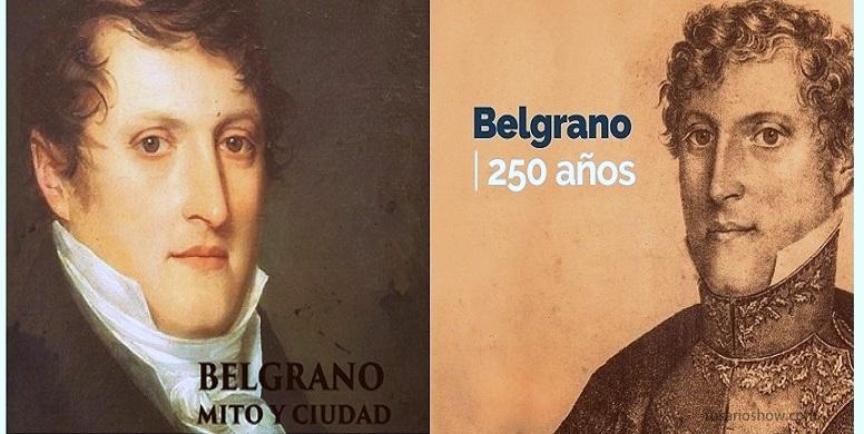 Belgrano, Mito y Ciudad: Muestra colaborativa