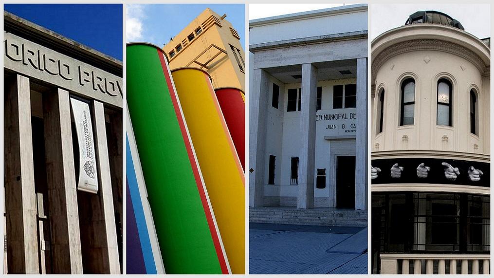 Ciudades Más Humanas propone una jornada dedicada a los museos