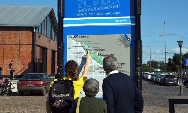 Rosario presentó su plan turístico post pandemia