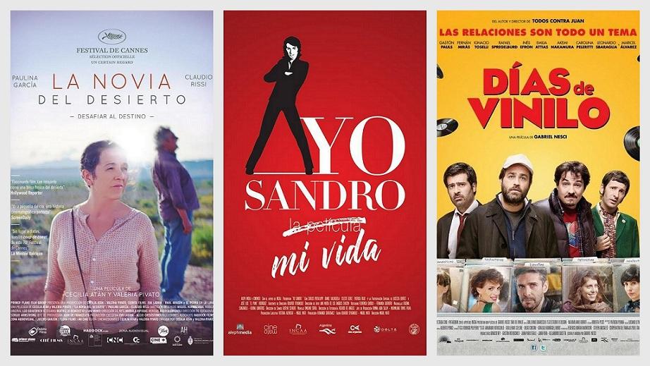 Una Mirada Mayor: El tradicional festival de cine se transmitirá por Cine.Ar