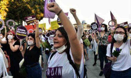 Challenge accepted: el grito contra la violencia hacia las mujeres