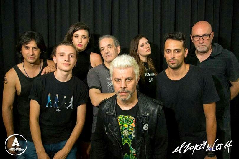 Red TL celebra sus 30 años con un homenaje al rock nacional