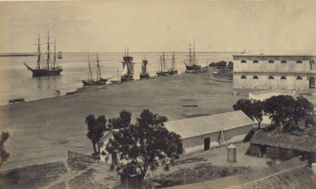 Rosario celebra 168 años de historia