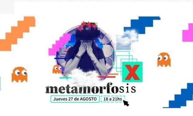 Llega TEDxRosario 2020: Metamorfosis