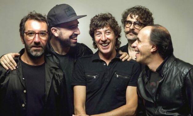 El Cuarteto de Nos dará un concierto por streaming
