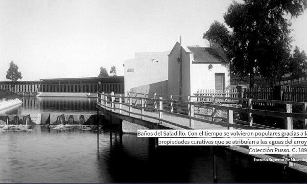 Archivos fotográficos para reconstruir la historia de la ciudad