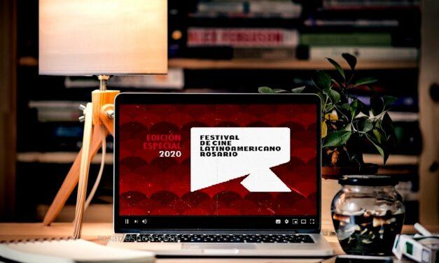 Llega el Festival de Cine Latinoamericano para ver desde casa