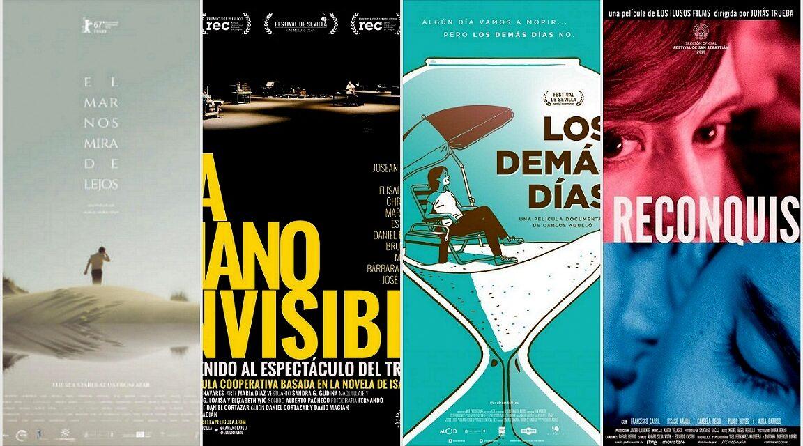 Arranca el ciclo Versión Original en Español: Cine Contemporáneo