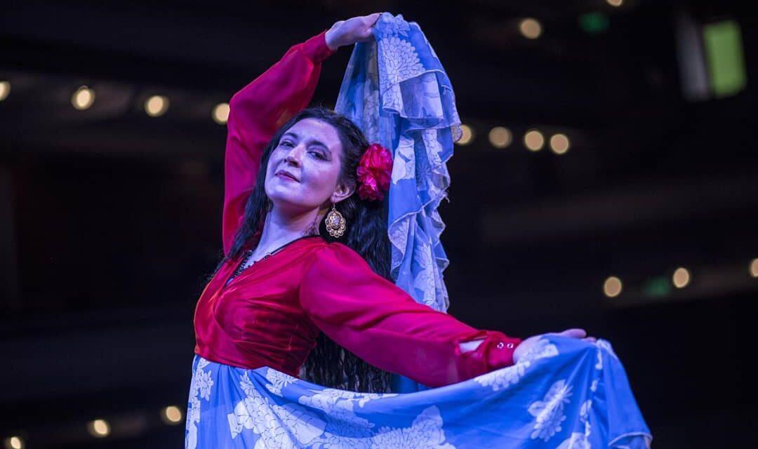 Llega la segunda edición del Festival Virtual Danza en Red