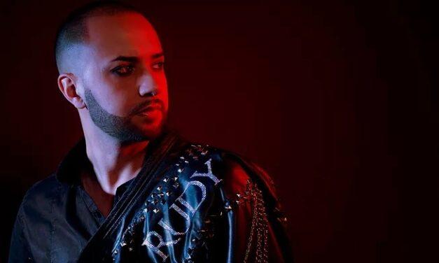 Rudy Morales presenta su primer disco EnAlma