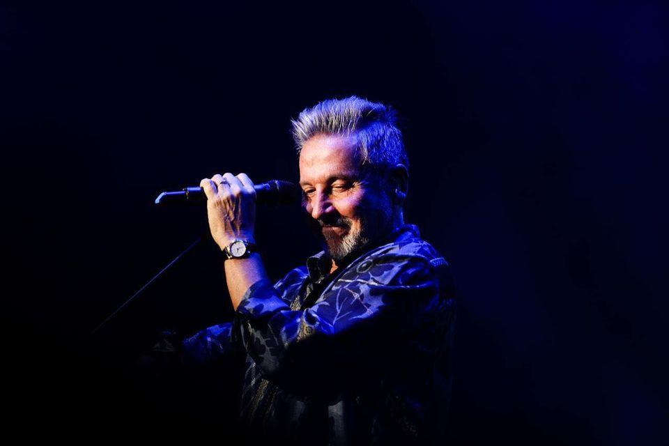 Ricardo Montaner presenta Las Canciones que Amo